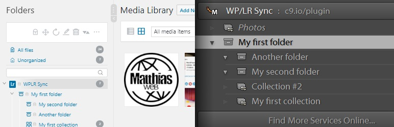 WordPress Real Media Library - Media Categories / Folders File Manager - 29